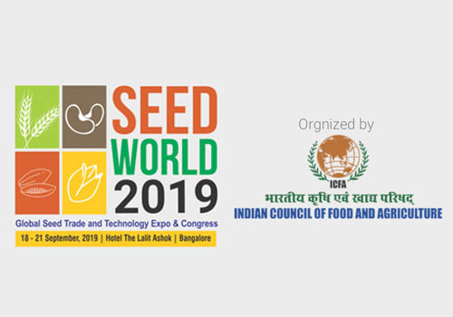 Global Seed Trade and Technology Congress - Access to seeds